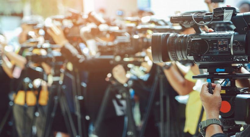 'Gazetecilere sözlü ve fiziki saldırılar sürüyor'
