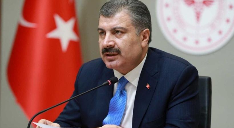 TFF Başkanı Nihat Özdemir, Bakan Fahrettin Koca'dan onay aldı: 'Futbolcular aşılanacak'