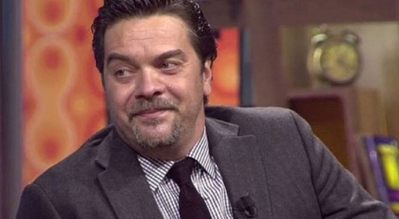 Beyazıt Öztürk'ten flaş Beyaz Show açıklaması! Ünlü şovmen müjdeyi verdi