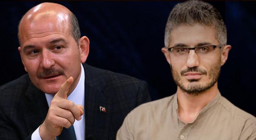 Bakan Soylu'dan Cumhuriyet yazarı Barış Pehlivan'a yanıt: 'Bu habercilik hastalıklı, bu çocuklar hasta'