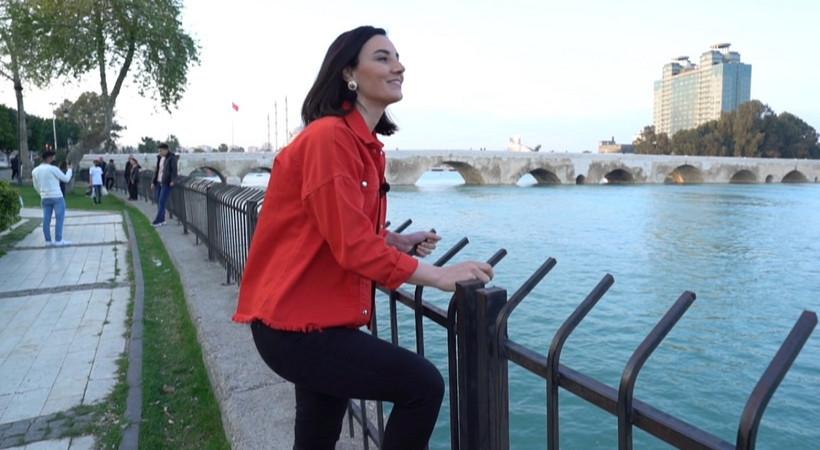 Sevcan'la Lezzet Yolunda programının tanıtımı yayınlandı!