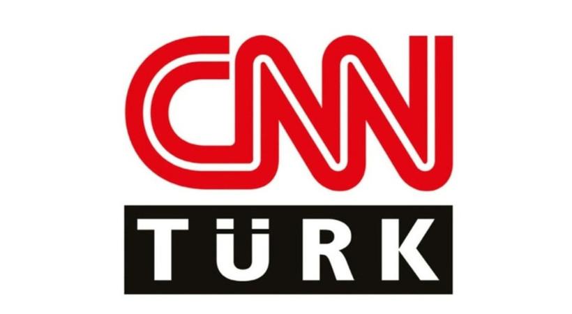 CNN Türk koridorlarında heyecan yaratan operasyon!