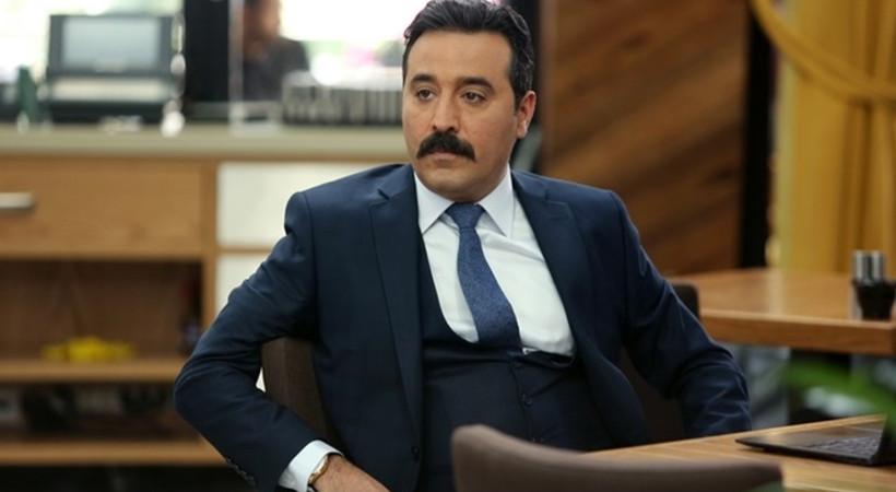 Bodrum Rallisi'nde silahlar konuştu! Ünlü oyuncu Mustafa Üstündağ gözaltına alındı