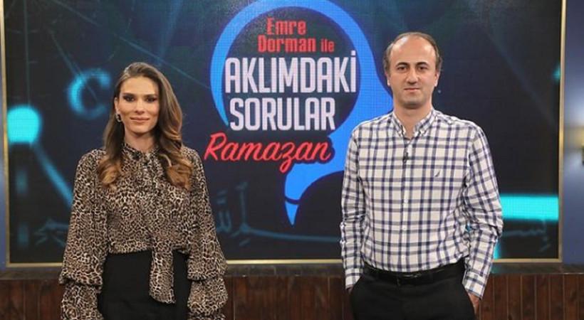 TV8'den Ramazan'a özel program