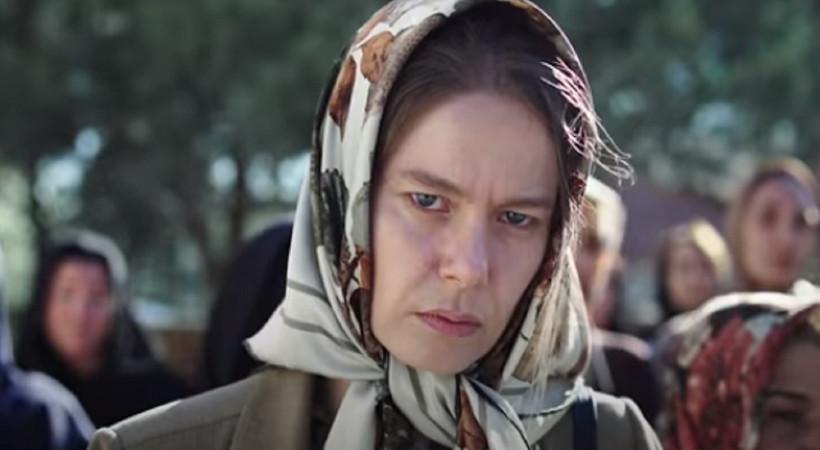 Netflix, 'Fatma' dizisinin fragmanını yayınladı