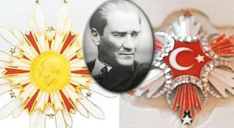 Danıştay'a göre Atatürk milli sembol değilmiş!