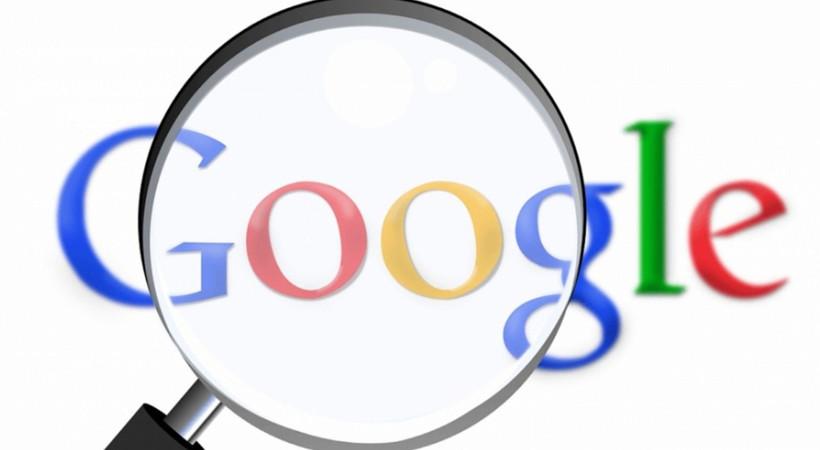 Rekabet Kurumu'ndan Google'a ceza!