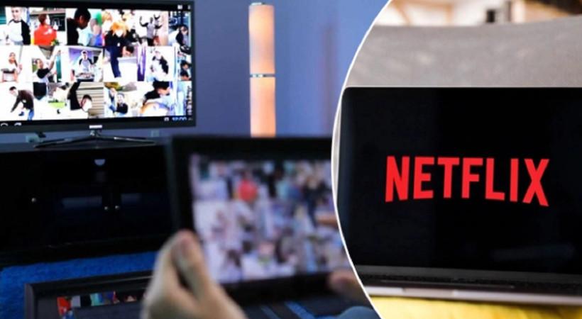Netflix'ten çocuklar için değişiklik