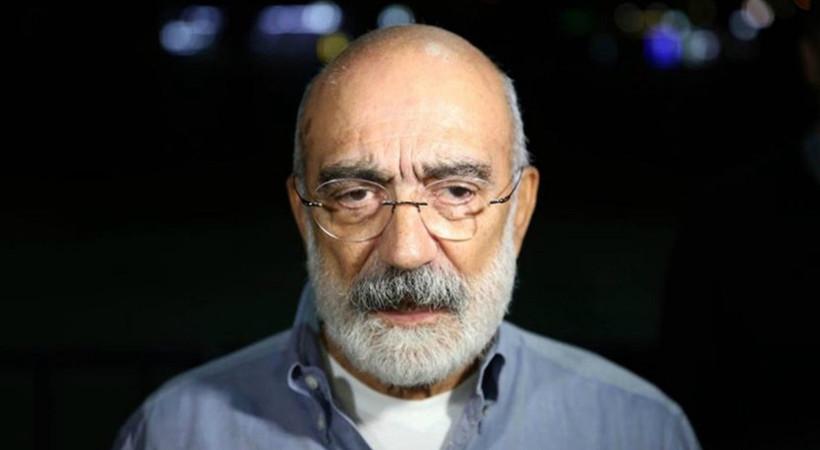 Ahmet Altan için tahliye kararı!