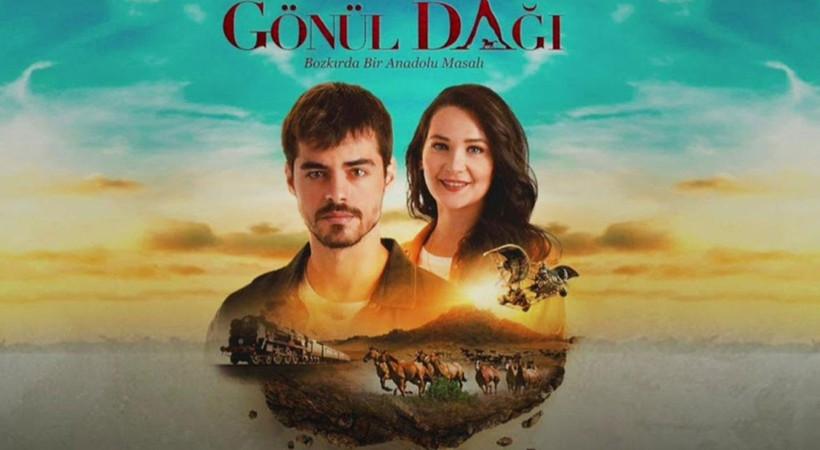 TRT'nin sevilen dizisi Gönül Dağı'na yeni transfer! Hangi ünlü oyuncu kadroya katıldı?