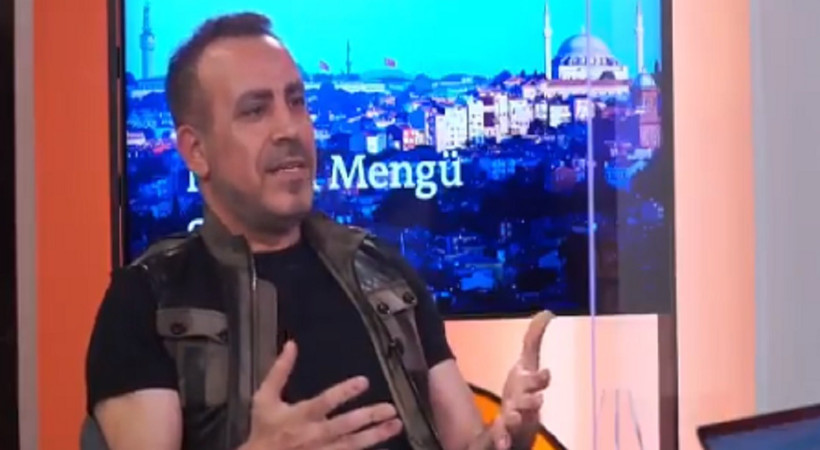 Haluk Levent, Erkan Oğur'la ilgili konuştu: Linç kelimesini değersizleştiriyoruz