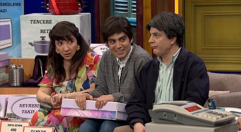 Show TV'den Güldür Güldür kararı! Güldür Güldür'ün yeni günü belli oldu
