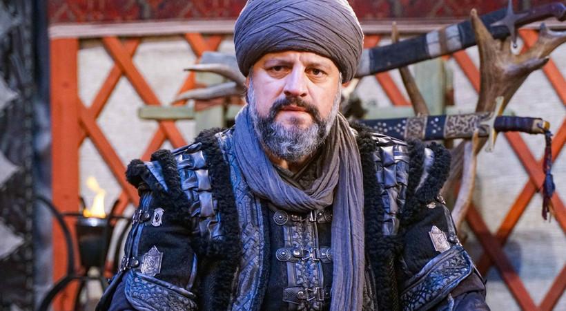 Kuruluş Osman'ın Dündar Bey'i Ragıp Savaş: 'Veda sahnesinde çok ağladık'