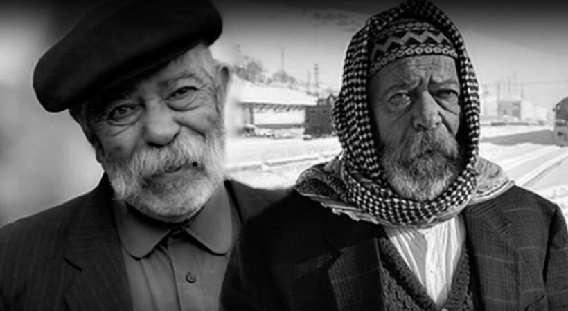 Usta oyuncu Erol Demiröz hayatını kaybetti!