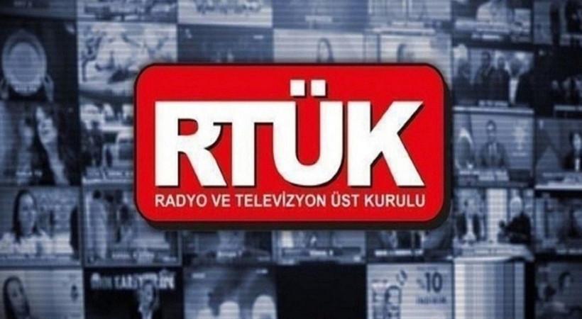 RTÜK'ten KRT ve Halk TV'ye  üst sınırdan ceza!