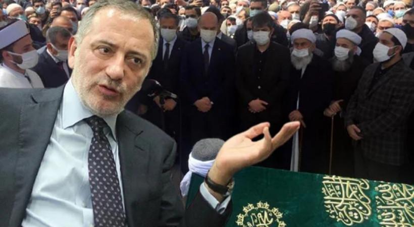 Fatih Altaylı'dan 23 Nisan'daki yasağa sert tepki: 'Mesele Corona ile mücadele değil'