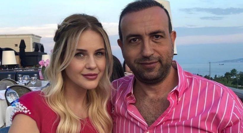 9 yıllık evlilik bitiyor! Emine Ün ile Tolga Karakaş boşanıyor
