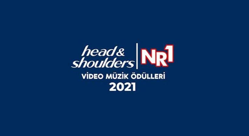 Head&Shoulders NR1 Video Müzik Ödülleri'nde oylama heyecanı başladı!