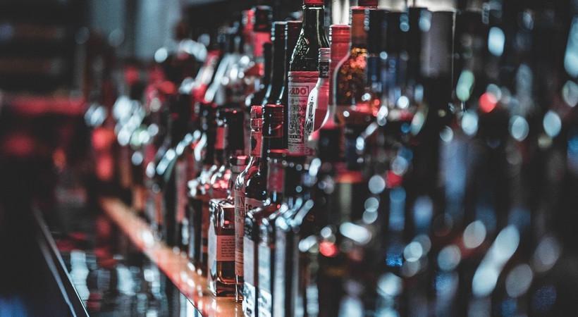 Tam kapanma boyunca alkollü içki satışı yapılmayacak!