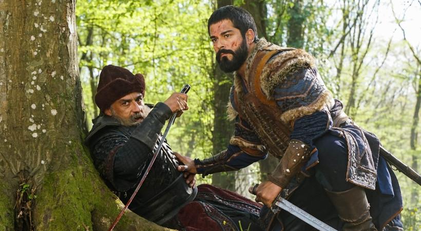 Kuruluş Osman dizisinde büyük oyun kuruluyor!
