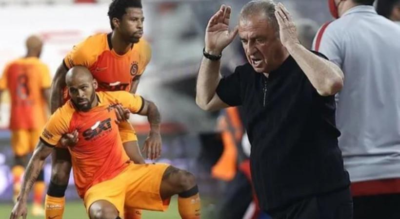 Galatasaray'da Coronavirus şoku! Üç futbolcunun testi pozitif çıktı