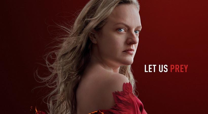 The Handmaid's Tale yeni sezonuyla BluTV'de!