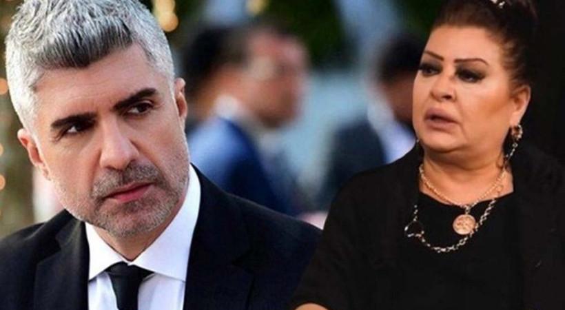 Yeliz, Özcan Deniz ile aşk yaşadıklarını açıkladı: 12 gün evden çıkmadık