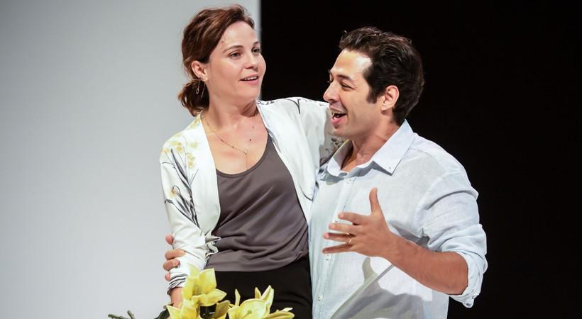 Mayıs ayında DasDas Online'ın tiyatro gösterimleri tüm hızıyla devam ediyor