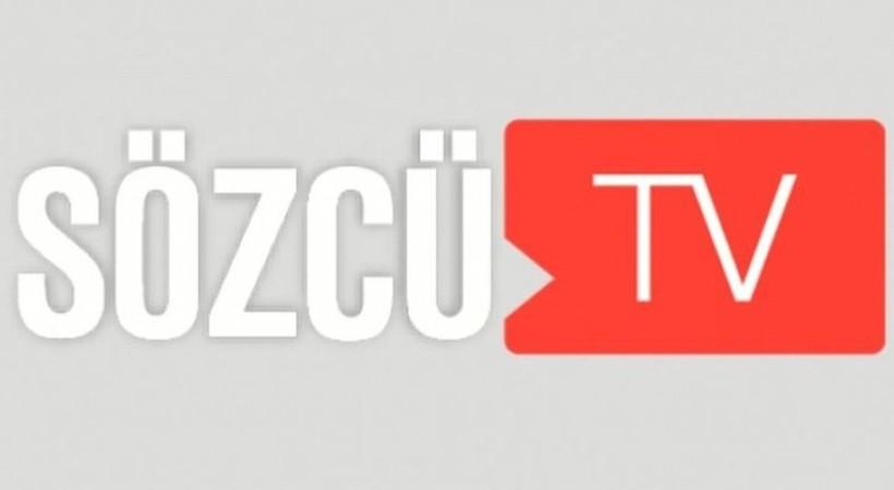 RTÜK'ün 427 gündür logo değişikliğine onay vermediği Sözcü TV, YouTube'da yayında!