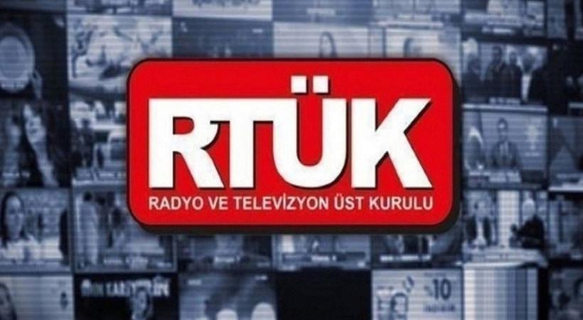 RTÜK'ten tam kapanmada 'pandemi haberleri' uyarısı!