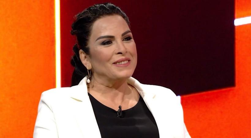 Ünlü oyuncu Nursel Köse, 40'a konuk oldu: Herkes Cem Yılmaz'ı kendine engel edinmiş