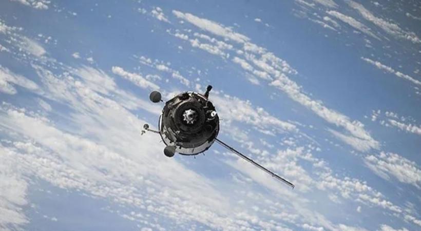 Çin'e ait uzay roketi kontrolden çıktı!