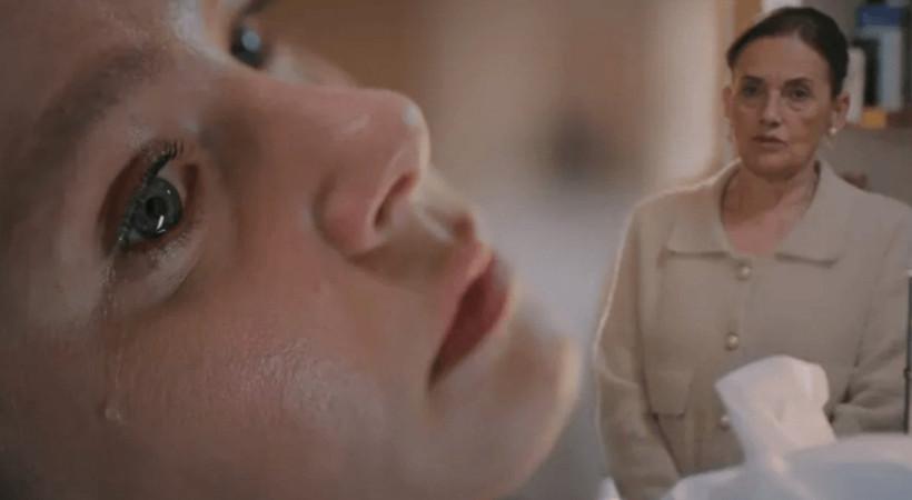 Bekaret testi sahnesi olay olmuştu... Camdaki Kız'ın başrol oyuncusu ilk kez konuştu!