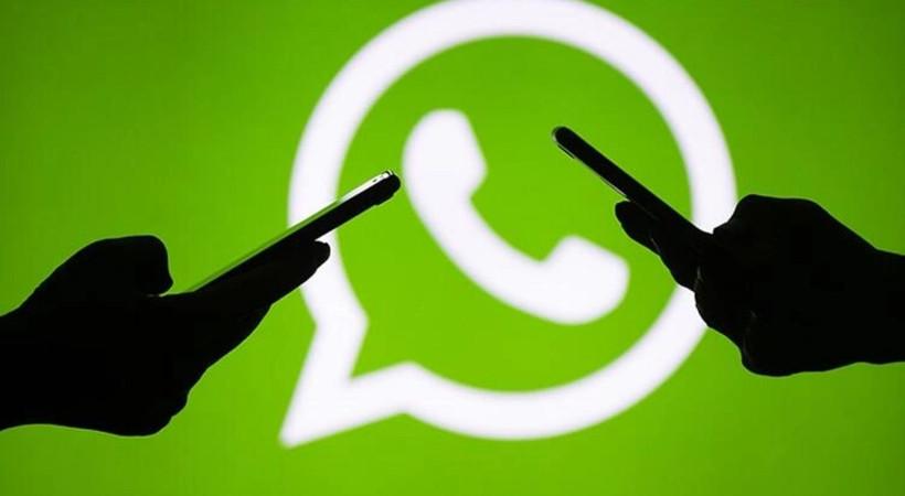 WhatsApp'tan yeni açıklama: Sözleşmeyi kabul etmeyene ne olacak?