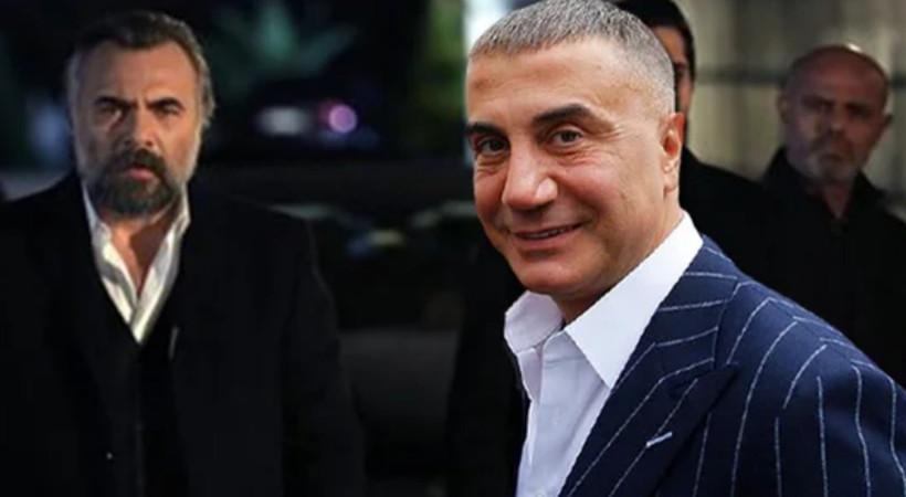 Sedat Peker'den Eşkıya Dünyaya Hükümdar Olmaz çıkışı!