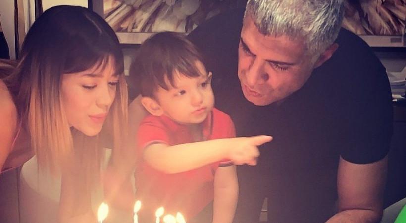 Özcan Deniz'in eski eşi Feyza Aktan ilk kez konuştu: 'Bugüne kadar oğlum için sustum'