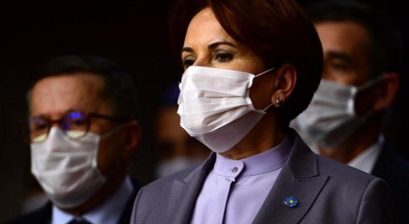 Meral Akşener Sedat Peker'in iddiaları için konuştu: 'Çok vahim, tam bir rezalet!'