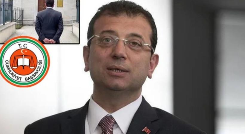 Bakan Soylu 'Bana göre suç' demişti... İçişleri Bakanlığı'ndan flaş Ekrem İmamoğlu kararı!