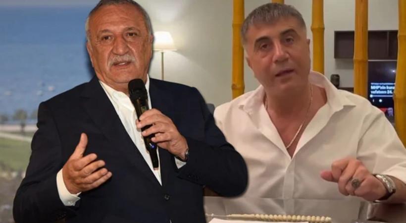Sedat Peker'in hedef aldığı Mehmet Ağar ilk kez konuştu: 'Korkacak hiçbir şeyim yok'