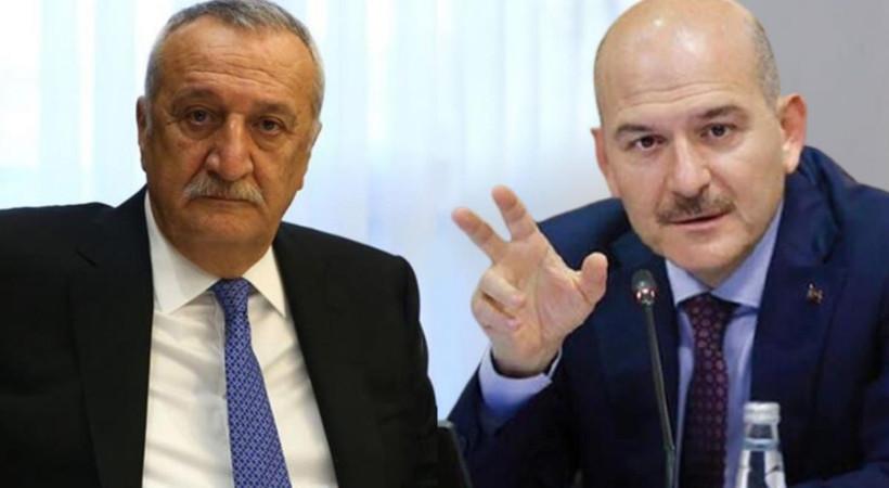 Mehmet Ağar, Süleyman Soylu'dan özür diledi!
