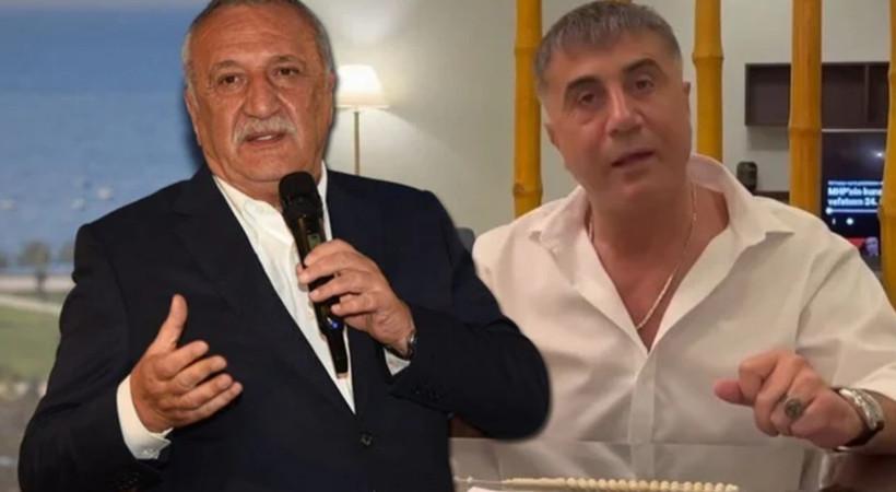 Sedat Peker 5'inci videoyu yayınladı: 'Mehmet Ağar Fethullah Gülen'e devletin hangi birimi tarafından gönderilmiştir?'
