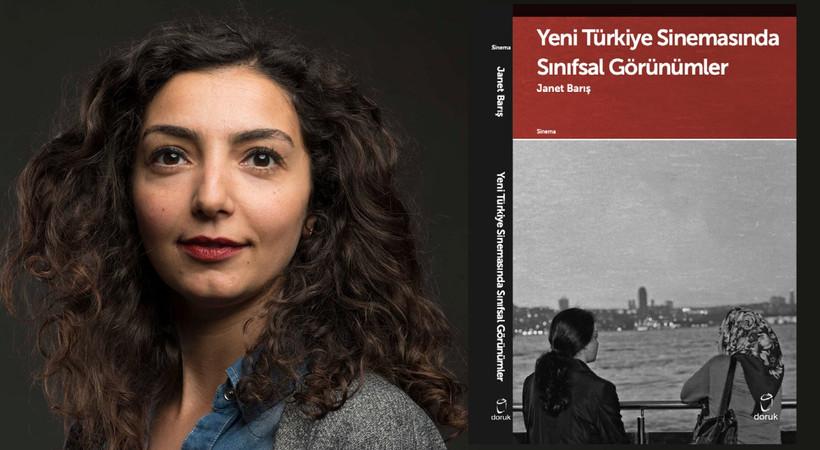 Yeni Türkiye Sinemasında Sınıfsal Görünümler kitabı, raflardaki yerini aldı!