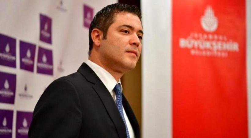 İBB Sözcüsü Murat Ongun'dan TÜGVA açıklaması: Tüm yöneticileri İBB'de işe alınmış