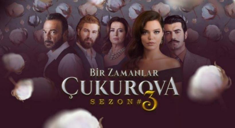 Bir Zamanlar Çukurova dizisine flaş transfer! 3 sezondur beklenen 'Betül' geliyor!
