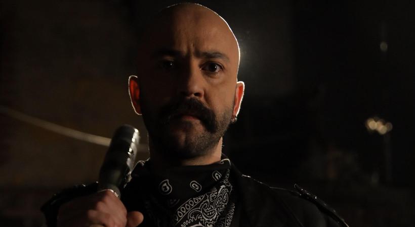 Büyük final öncesi Çukur'un kadrosuna başarılı oyuncu Sarp Akkaya katıldı!
