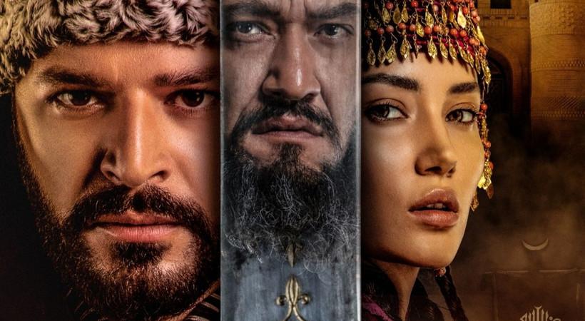 atv'nin yeni dizisi Bozkır Arslanı Celaleddin, ilk bölümüyle ne kadar izlendi? İşte reyting sonuçları