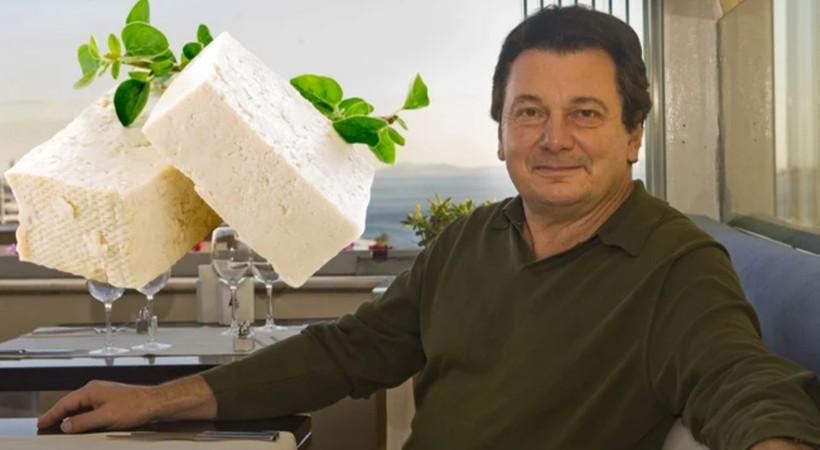 Vedat Milor'dan güldüren 'Venezuela peyniri' yorumu