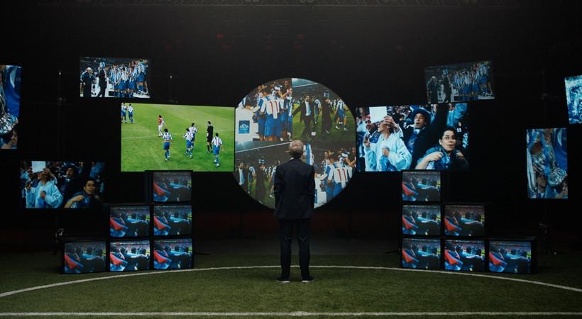 Mastercard'dan UEFA Şampiyonlar Ligi Finali öncesinde Futbol Taraftarlık Araştırması