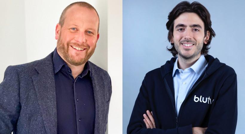Aydın Doğan Yalçındağ ve Jamie Cooke, Discovery ve BluTV ortaklığını anlattılar: 'BluTV yapımı orta ve yüksek bütçeli daha çok proje göreceğiz'