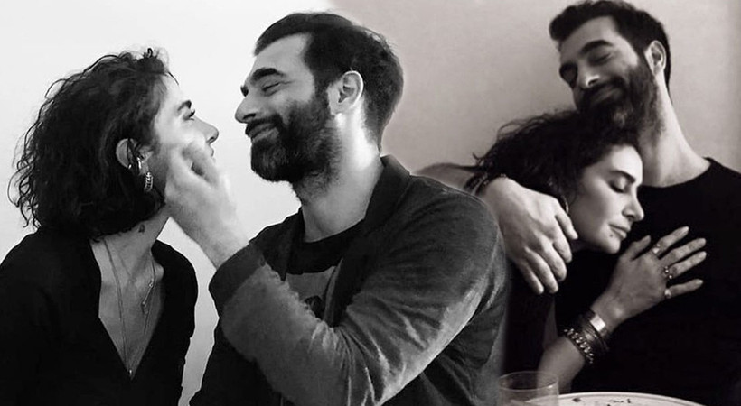 İlker Kaleli ile aşkını ilan eden Sıla'dan şaşırtan hamle! Instagram'dan sildi